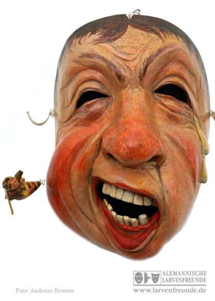 Buchwieser Grainau Imker Maskenmuseum