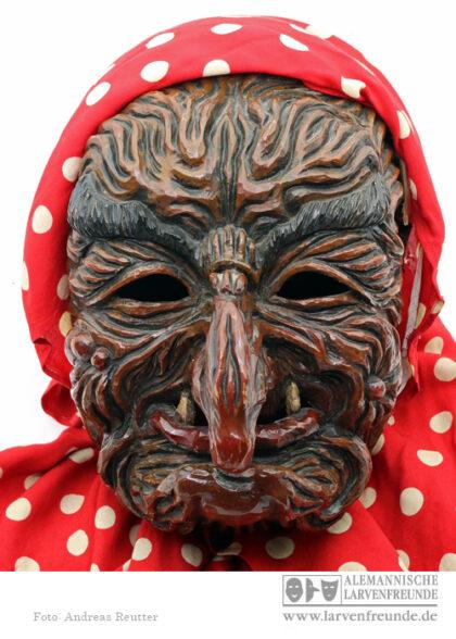 Riedhutzel Saulgau Dorauszunft Maskenmuseum