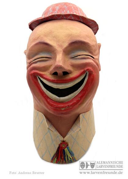 Maskenmuseum Schwellkopf Lachner Grind Narhalla