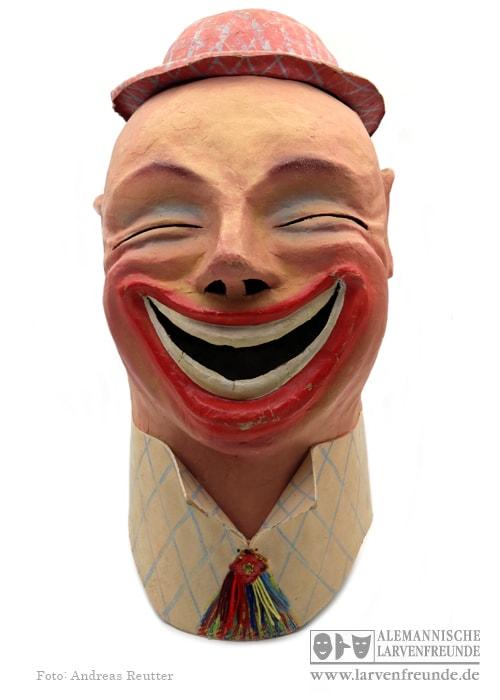Lachen Lachner Grind (1f)