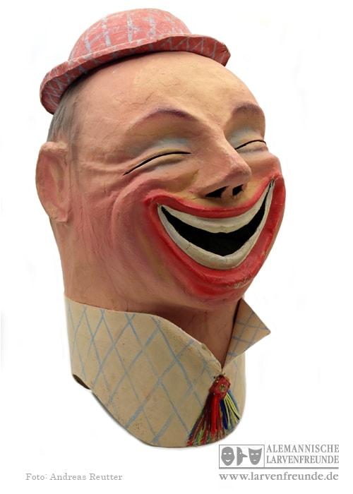 Lachen Lachner Grind (2f)