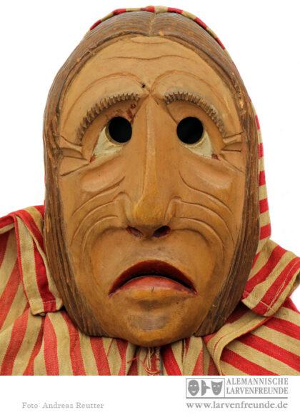 Kindermaske Flums Sarganserland Stoop
