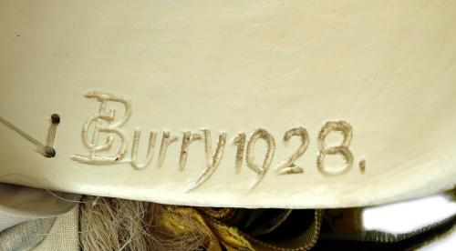 Rottweil Biss Burry (5f)