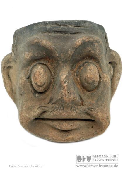 Maskenmodell Maskenfabrik Tonmaske Thüringen