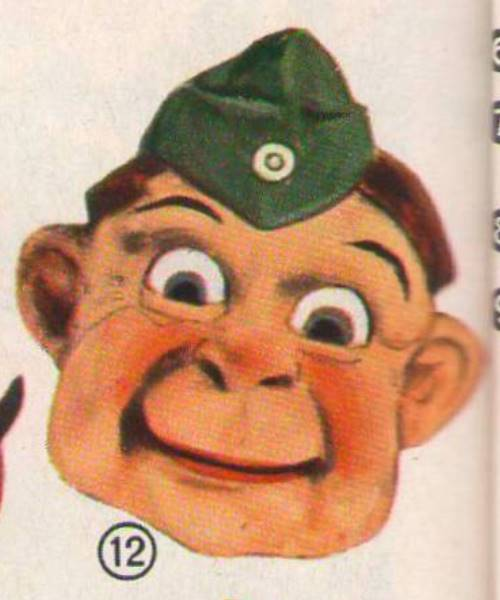 1968 Einzinger Soldat