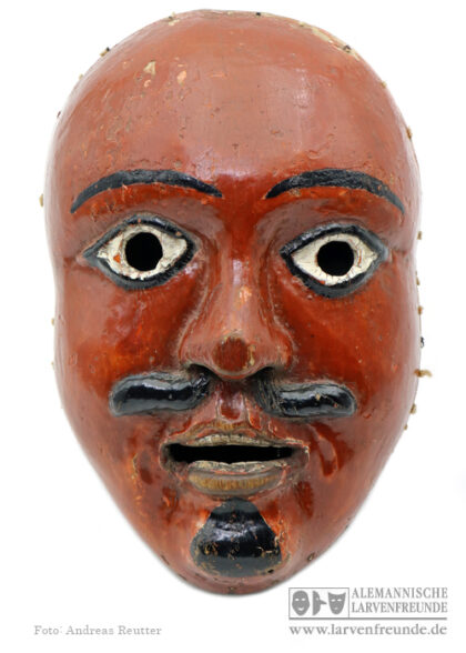 Maskenmuseum Kipfenberg Fasenickl