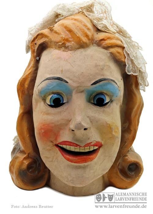 Mollikopf Frau Preussler (1f)
