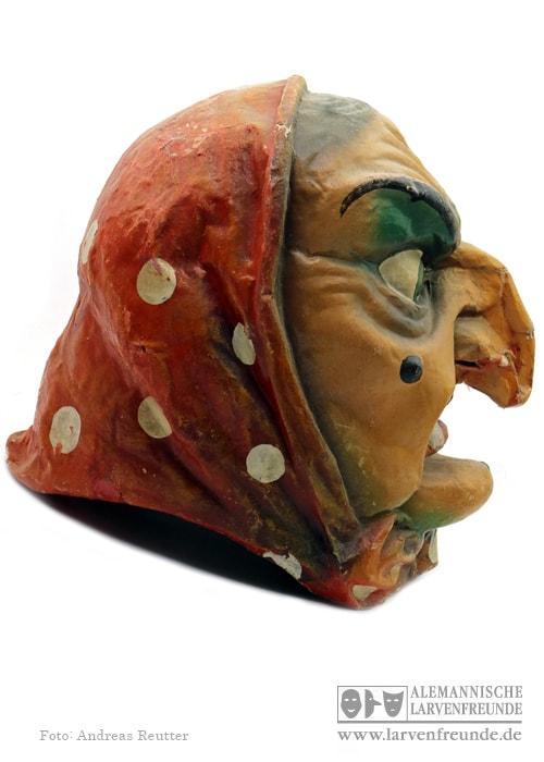 Mollikopf Hexe Preussler (3f)