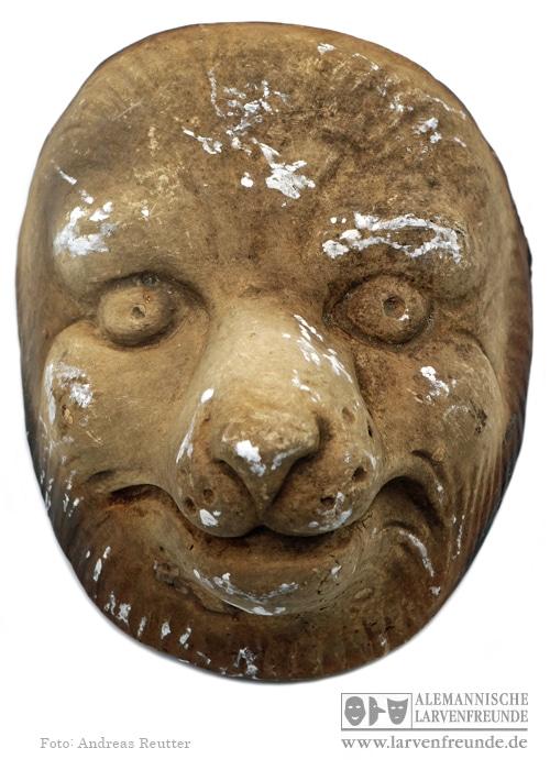 Manebach Maskenmodell Fuchs Eilers Mey (1f)