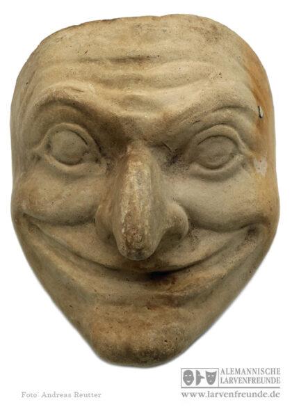 Maskenform Maskenmodell Thüringen Sonneberg