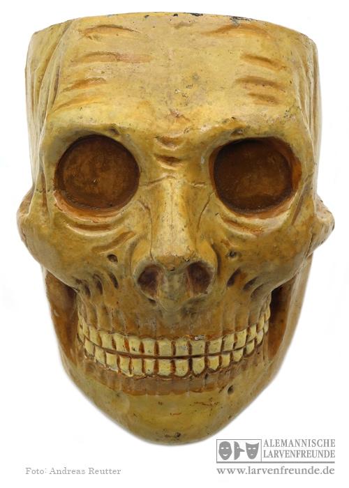 Sonneberg Maskenmodell Tod Kochniss (1f)