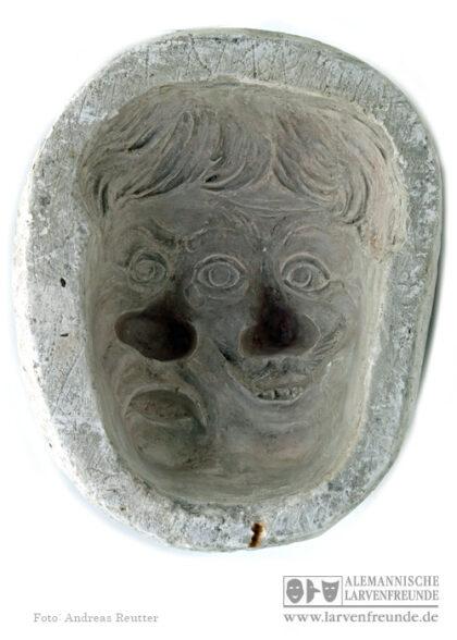 Maskenform Maskenfabrik Nick Sonneberg